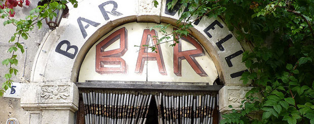 bar vitelli-sicily godfather tour